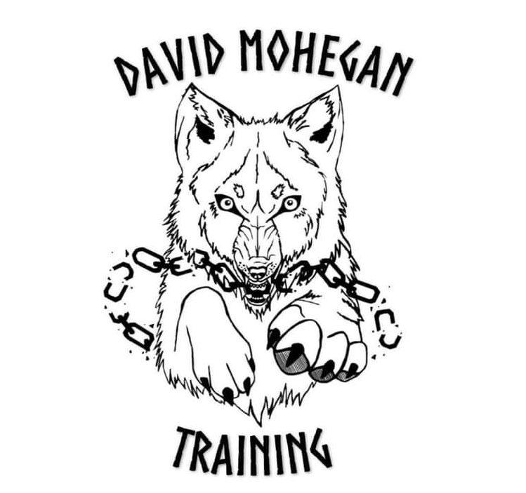 David Mohegan Training